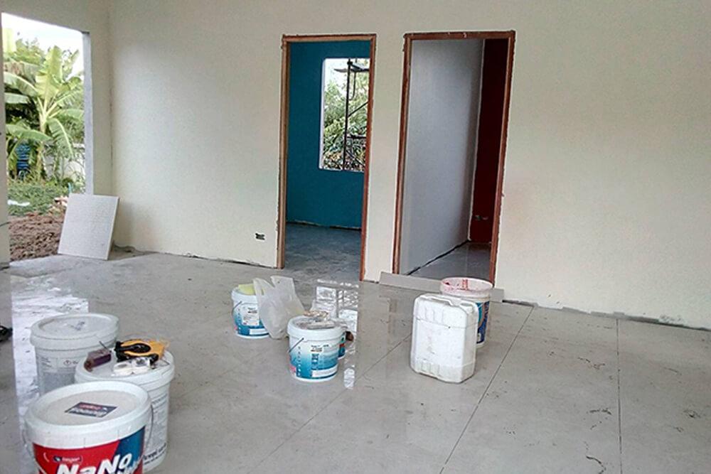 การติดตั้งประตู-หน้าต่าง