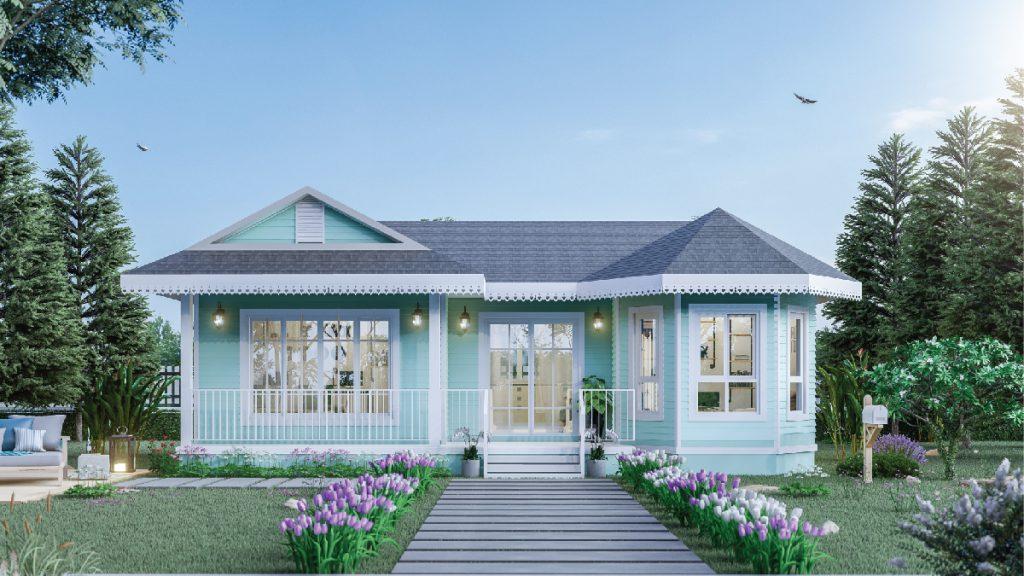 BTH-Smart Home